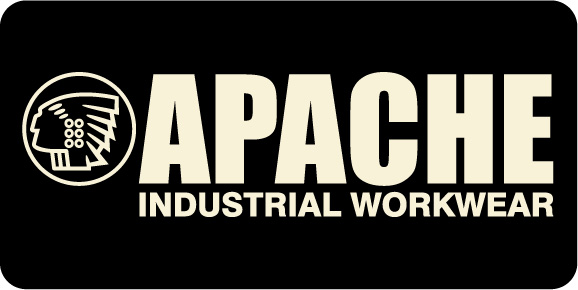 Image result for apache workwear logo