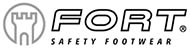 Fort Safety Footwear