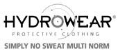 Hydrowear Simply No Sweat Multi-Norm