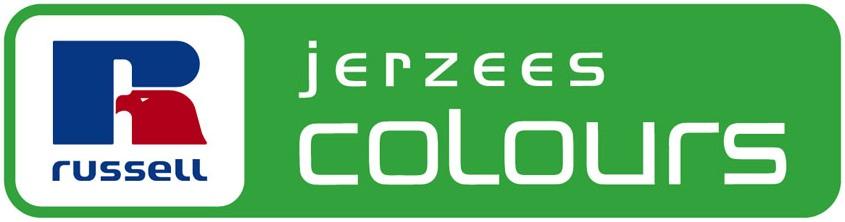 Jerzees Colours