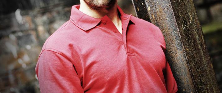 Workwear Polo Shirts & Tees
