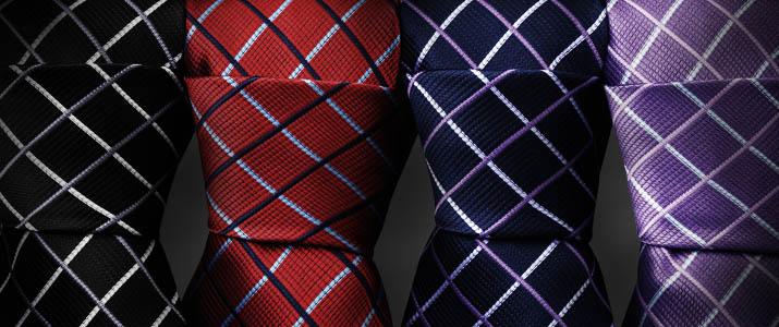 Ties & Business Scarves
