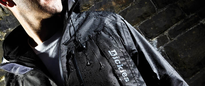Waterproof Work Jackets