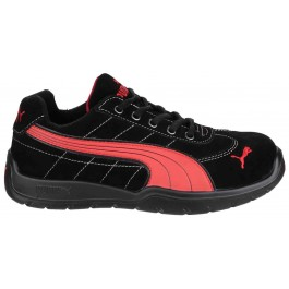 fd5241bb02b7 Puma Safety Silverstone Low Safety Shoe - Safety Shoes and Trainers - Mens Safety  Boots   Shoes - Safety Footwear - Best Workwear