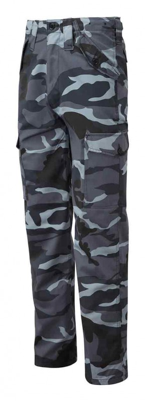 Fort Workwear 901NU Night Urban Combat Trousers