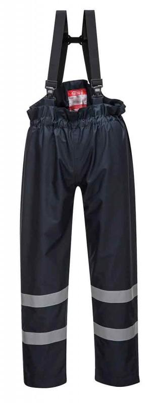 Portwest S772 Bizflame Rain Trousers