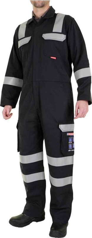 Click Arc CARC6 Arc Compliant Coverall