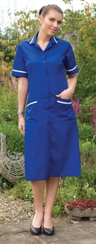 Harpoon 638 Nurses Dress