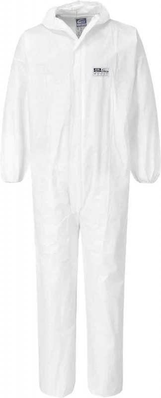 Portwest ST50 BizTex Microcool 5/6 Coverall (50 pcs)