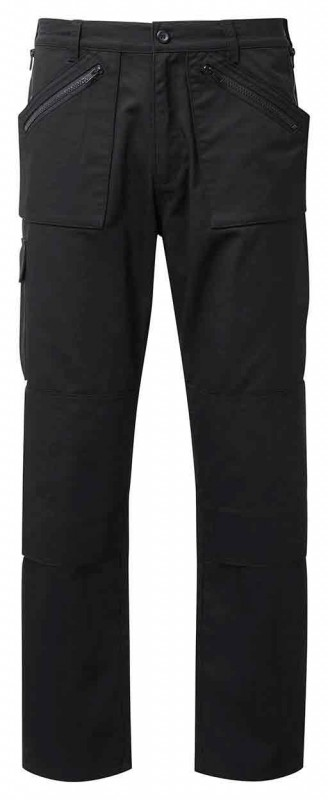 Blue Castle Knee Pad Action Trousers