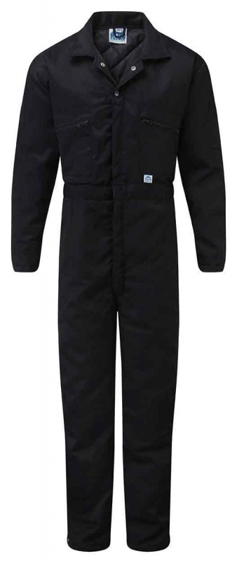 Fort Workwear Padded Boilersuit
