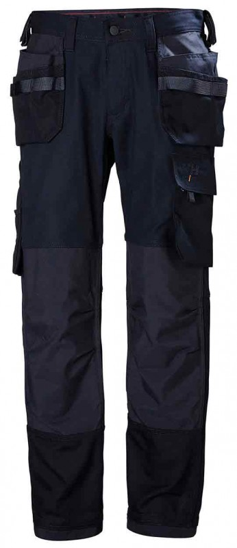 Helly Hansen 77461 Oxford Construction Pant