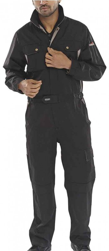 Click CPC Premium Two Tone Coverall