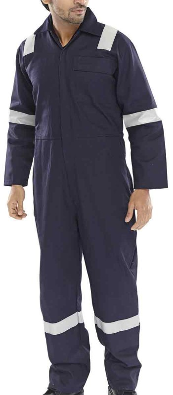 Click CFREBS Erskine FR Anti-Static Boilersuit