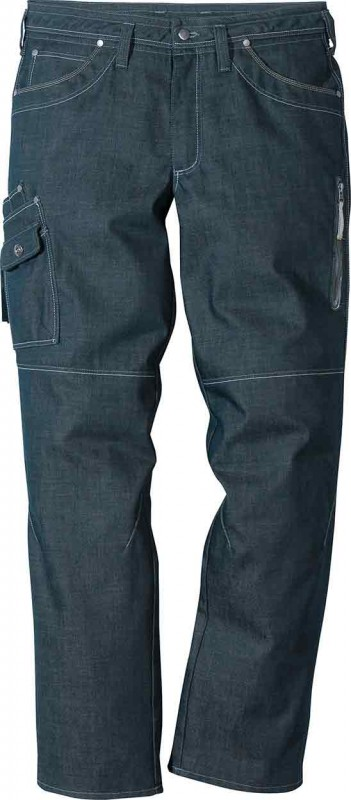 Fristads Kansas Trousers Denim 273 Dy