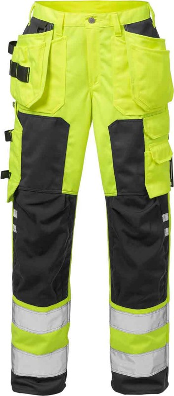 Fristads Trousers Female Cl 2  2139 Plu