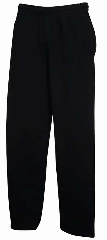 Fruit of the Loom SS13 Open Hem Jog Pants