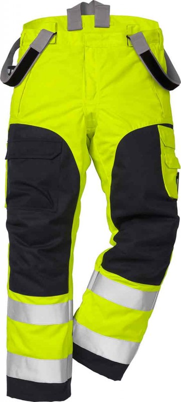 Fristads Kansas Winter Trouser 2085 Aths