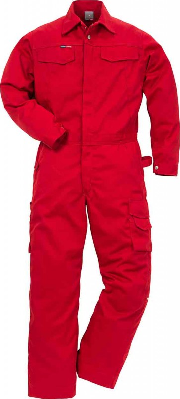 Fristads Kansas Coverall Icon One 8111 Luxe