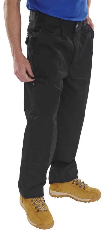 Click PCT9 9oz Heavyweight Kneepad Trousers