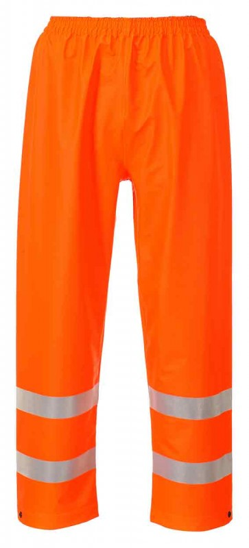 Portwest FR43 Sealtex Flame Hi Vis Trouser