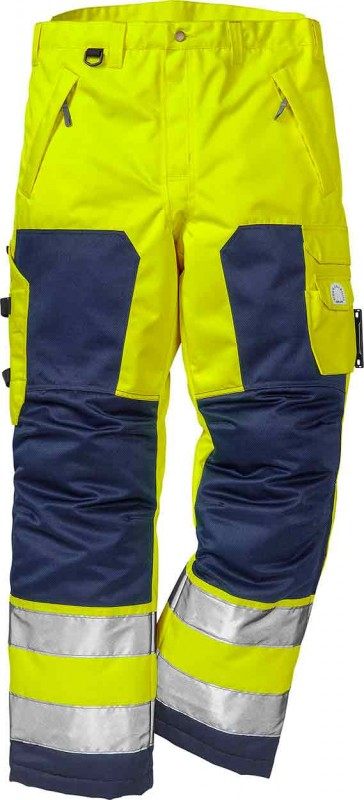 Fristads Kansas Winter Trousers Cl 2 2034 Pp