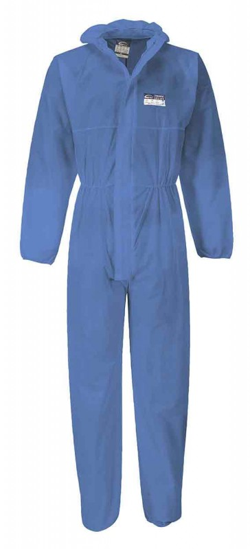 Portwest ST30 BizTex® SMS Coverall Type 5/6 (Pack of 50)