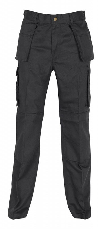 Absolute Apparel AA755 Workwear Utility Cargo Trouser