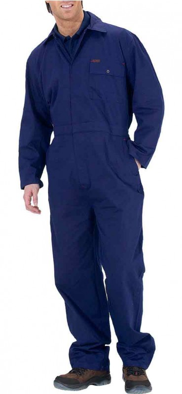 Click CDBS Workwear Cotton Drill Boilersuit