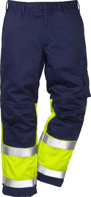 Fristads Kansas Trousers Cl 1 2051 Fbpa