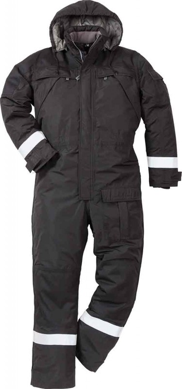 Fristads Kansas Airtech Winter Coverall 812 Gt