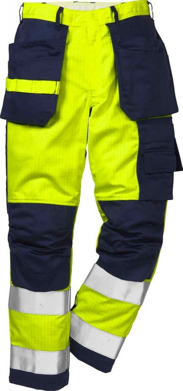 Fristads Kansas Trousers Cl 2 2050 Fbpa