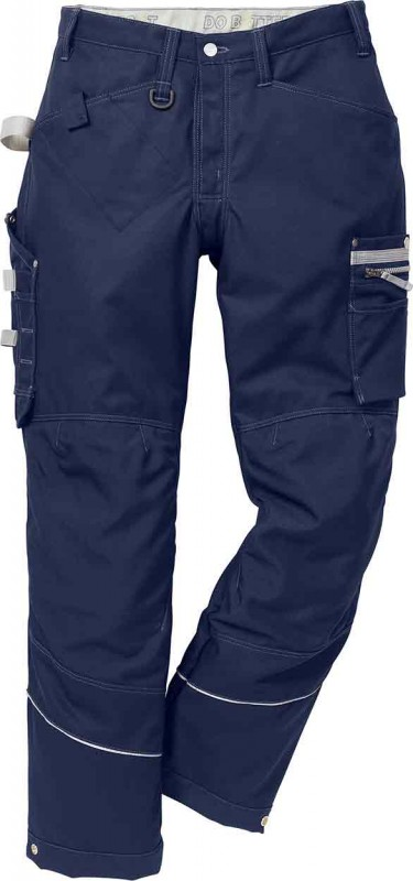 Fristads Kansas Trousers 2123 Cyd