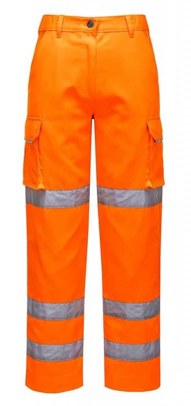 Portwest LW71 Ladies Hi-Vis Trousers