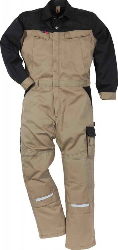 Fristads Coverall 8612 Luxe