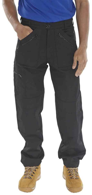 Click AWT Action Work Trousers