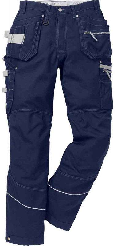 Fristads Kansas Trousers Female 2115 Cyd