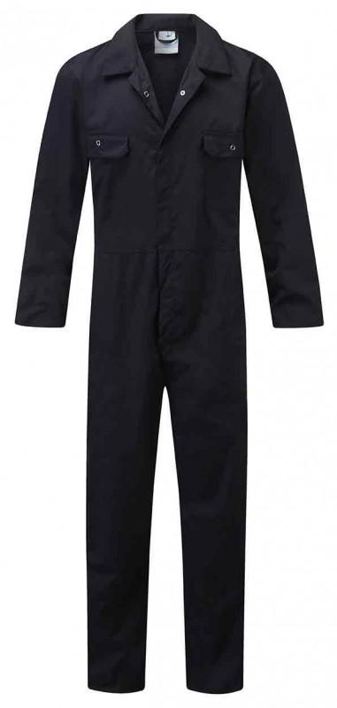 Blue Castle 318 Workforce Boilersuit