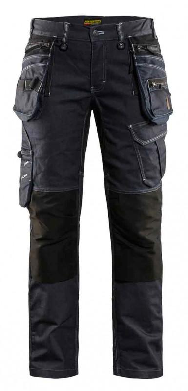 Blaklader 7990 Ladies Craftman Trouser X1900 Stretch