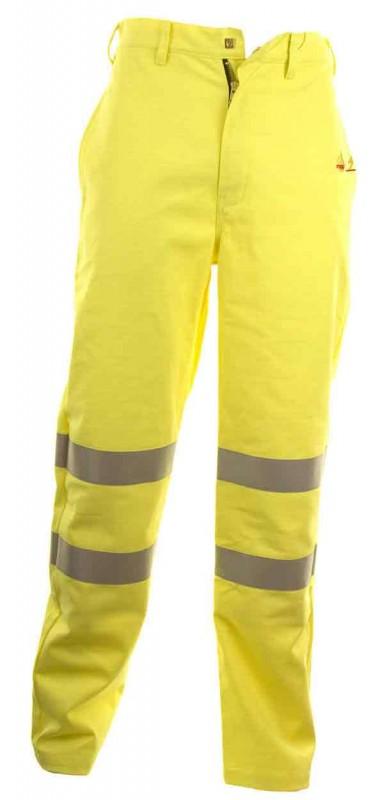 Click TETSY Tesla Flame Retardant Anti Static Trousers EN471
