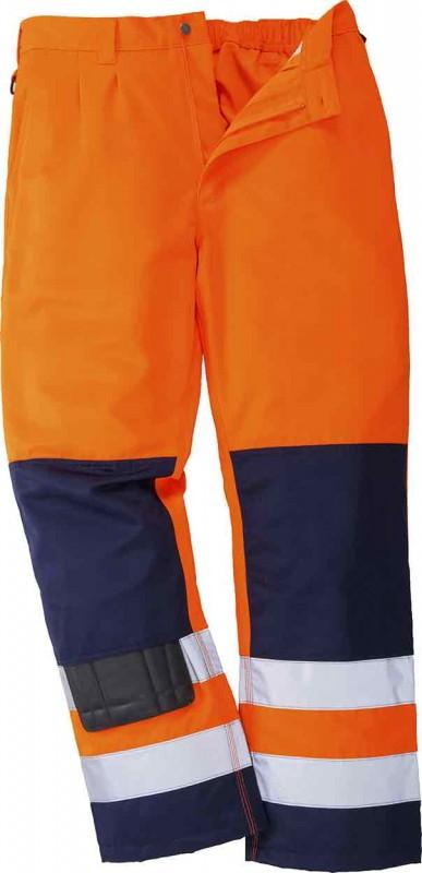 Portwest TX71 Seville Hi-Vis Trousers