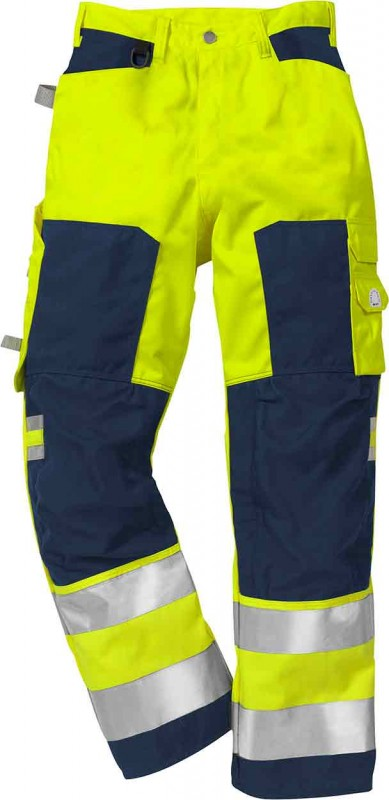 Fristads Kansas Trousers Female Cl 2  2135 Plu