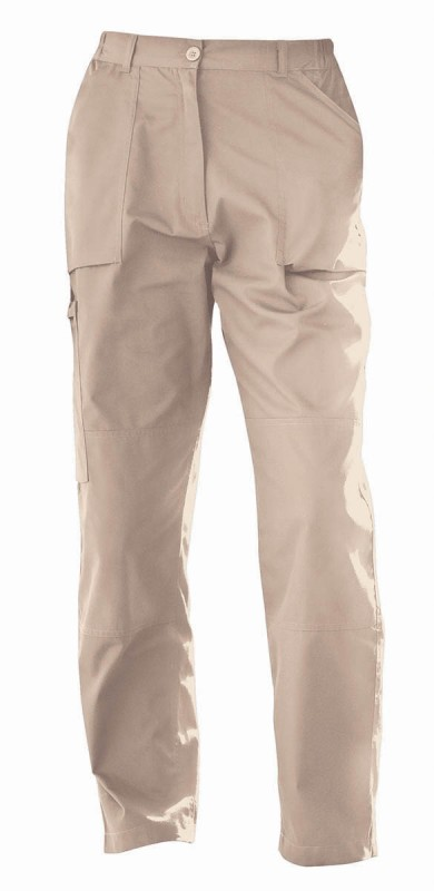 Regatta Professional TRJ334 Womens Action II Trousers