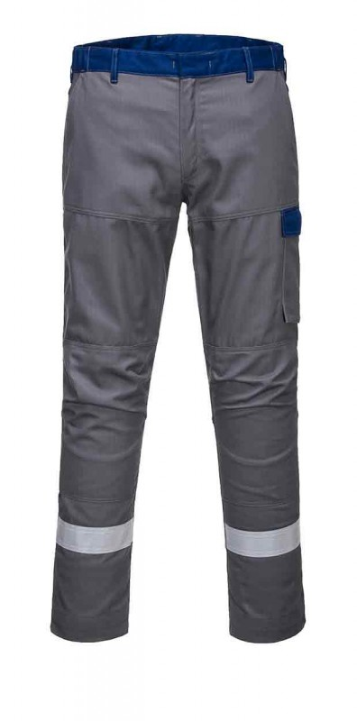 Portwest FR06 Bizflame Ultra Two Tone Trouser