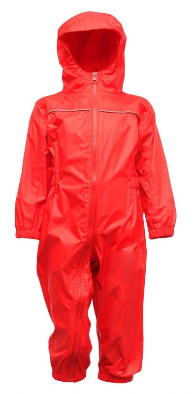 Regatta Professional TRW466 Kids Paddle Rain suit