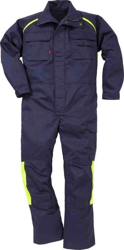Fristads Coverall 8030 Flam