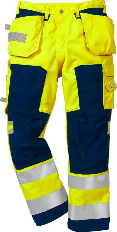 Fristads Kansas Trousers Cl 2 2025 Plu