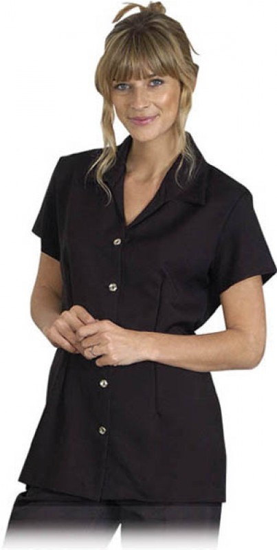 Harpoon HBBFT Health and Beauty Button Front Tunic