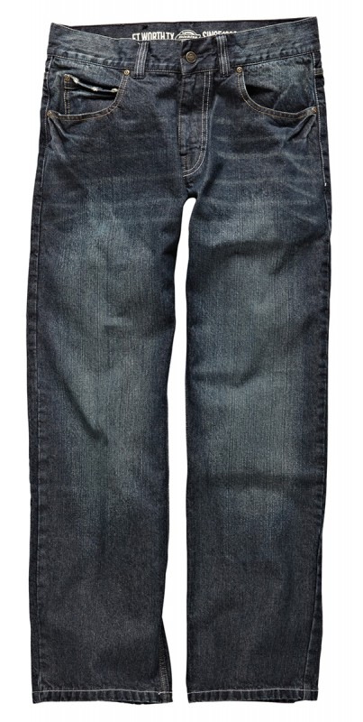 Dickies WD1000 Boston Jean