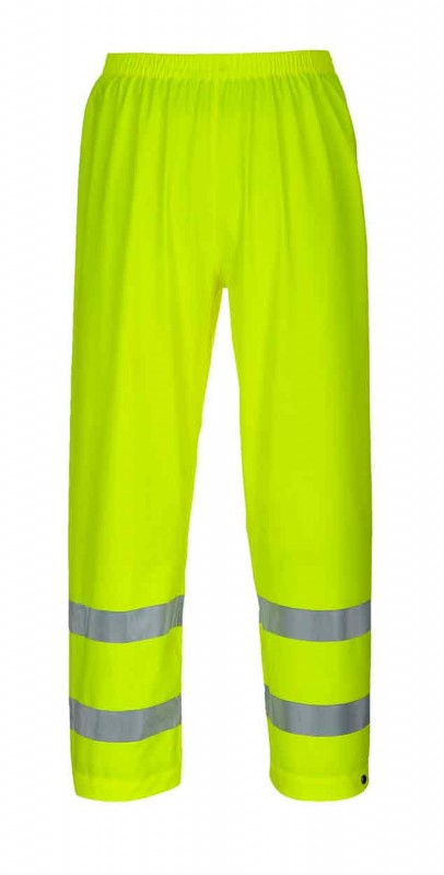 Portwest S493 Sealtex Ultra Reflective Trousers